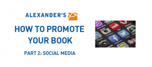 How to promote your book on social media