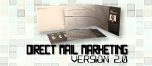 direct mail marketing version 2.0