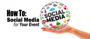 Social Media at Events