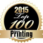 Top Printer Award