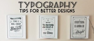 Typography-Tips