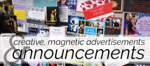 creative-magnetic-announcements-advertising