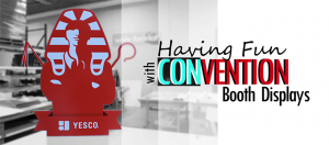 convention booths