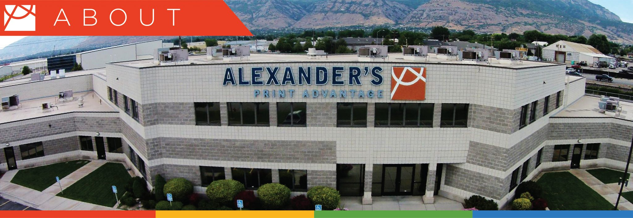Utah's most capable print company