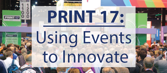 PRINT 17: How Alexander's Uses Events to Innovate