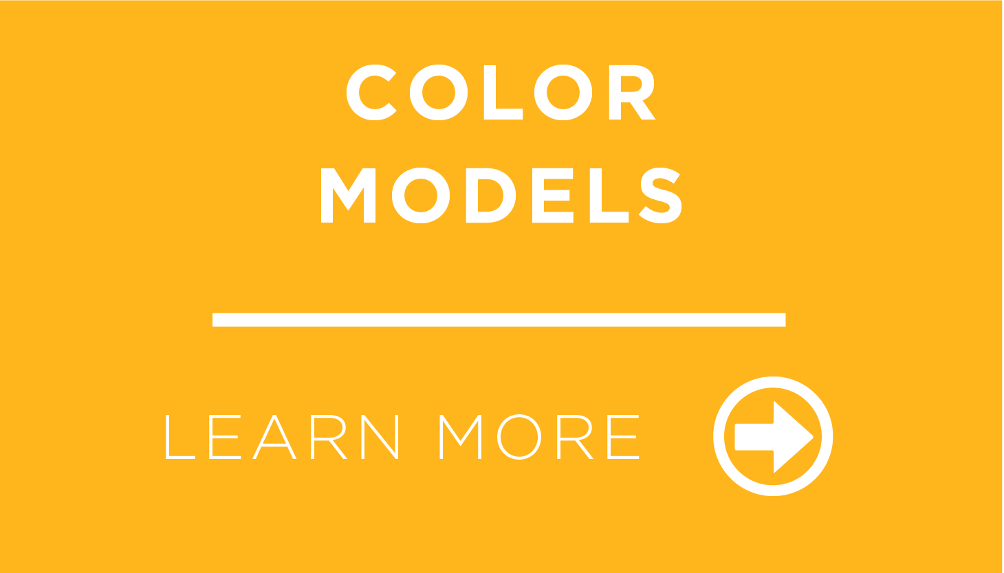 Color Models and Spaces